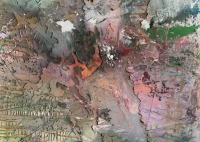 "Jutta Haeckel – ""Satellite View"""