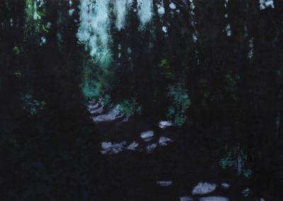 "Benjamin Nachtwey - ""Piana Wald"""
